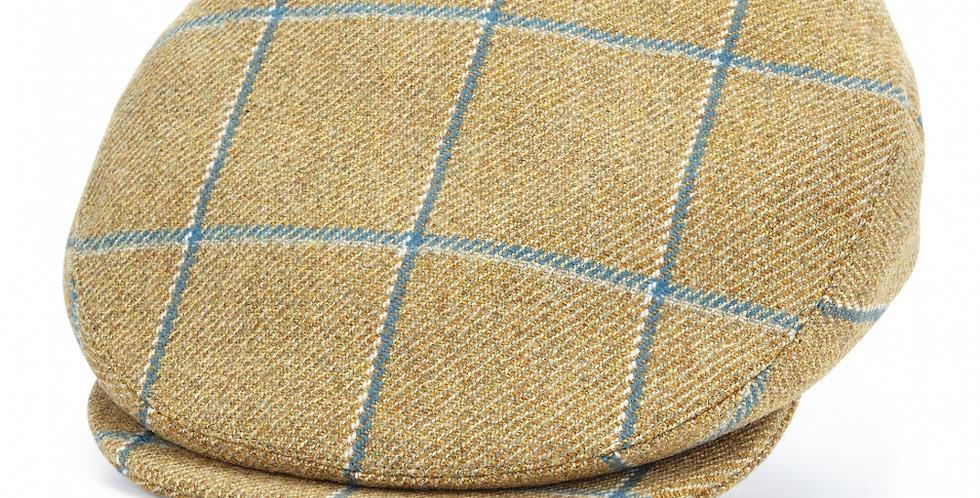 ご予約販売 James Lock & Co. Turnberry tweed cap Patt4 ジェームスロック ハンチング イギリス 帽子