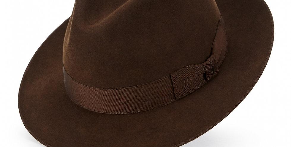ご予約販売 James Lock & Co. Fairbanks Brown ジェームスロック ハット イギリス 帽子