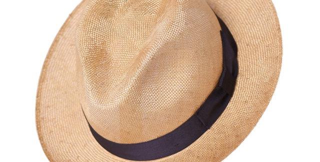 James Lock & Co. Napoli Hat ジェームスロック ハット イギリス 帽子 パナマハット