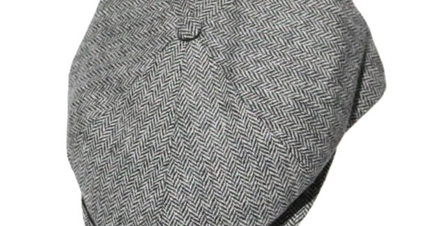 James Lock & Co. Reverb tweed cap Grey ジェームスロック キャスケット イギリス 帽子