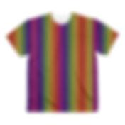 サイケデリックストライプTシャツ2.jpg