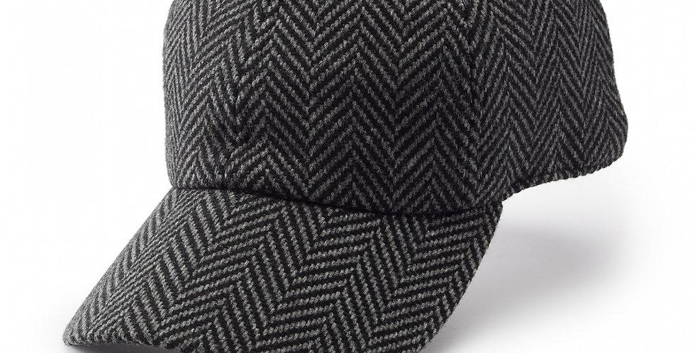 James Lock & Co. Escorial Baseball Cap Grey ジェームスロック エスコリアル ベースボールキャップ イギリス 帽子