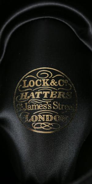 James Lock & Co × UNION WORKS