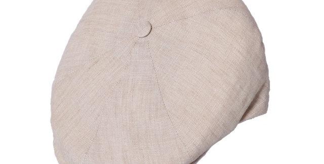 James Lock & Co. Reverb Cap Natural ジェームスロック ハンチング イギリス 帽子