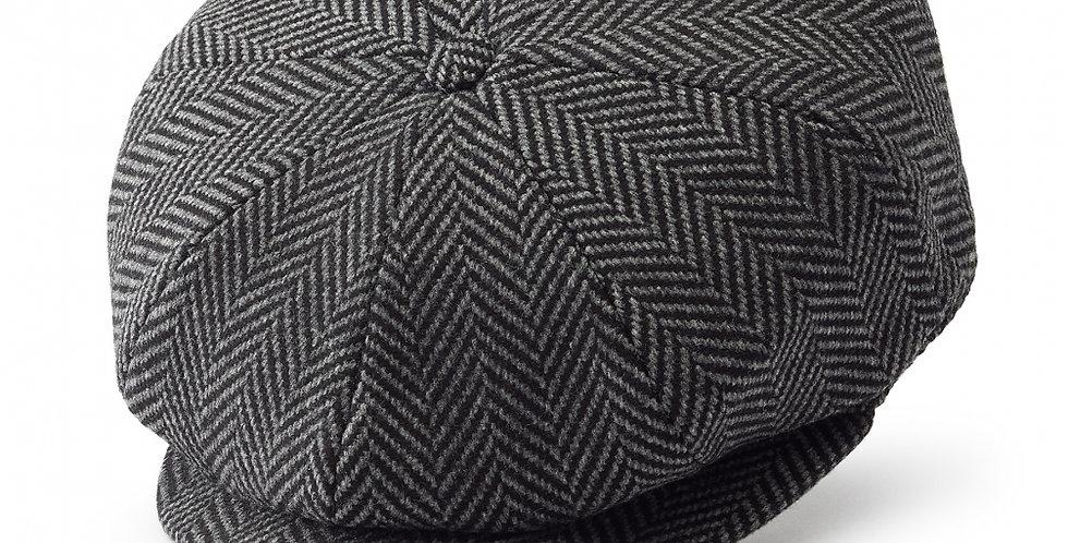 ご予約販売 James Lock & Co. Tremelo Escorial cap Grey ジェームスロック キャスケット イギリス 帽子