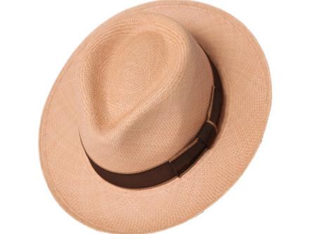 James Lock & Co. New Wave Panama Sand ジェームスロック ハット イギリス 帽子 パナマハット