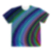 3サイケデリックカーブTシャツ.jpg