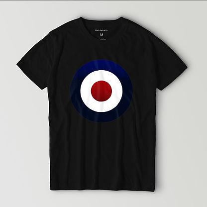 モッズラウンデルTシャツ1.jpg