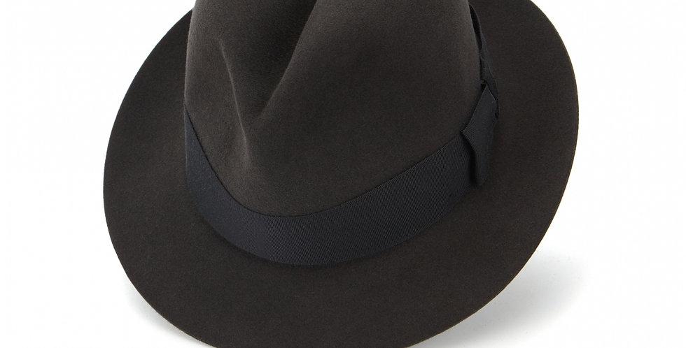 ご予約販売 James Lock & Co. Madison trilby Grey ジェームスロック ハット イギリス 帽子