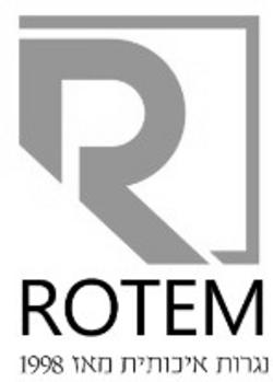 Rotem logo