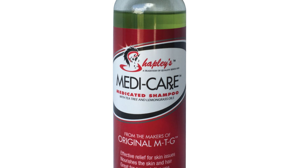 Medi-Care Medicated Shampoo