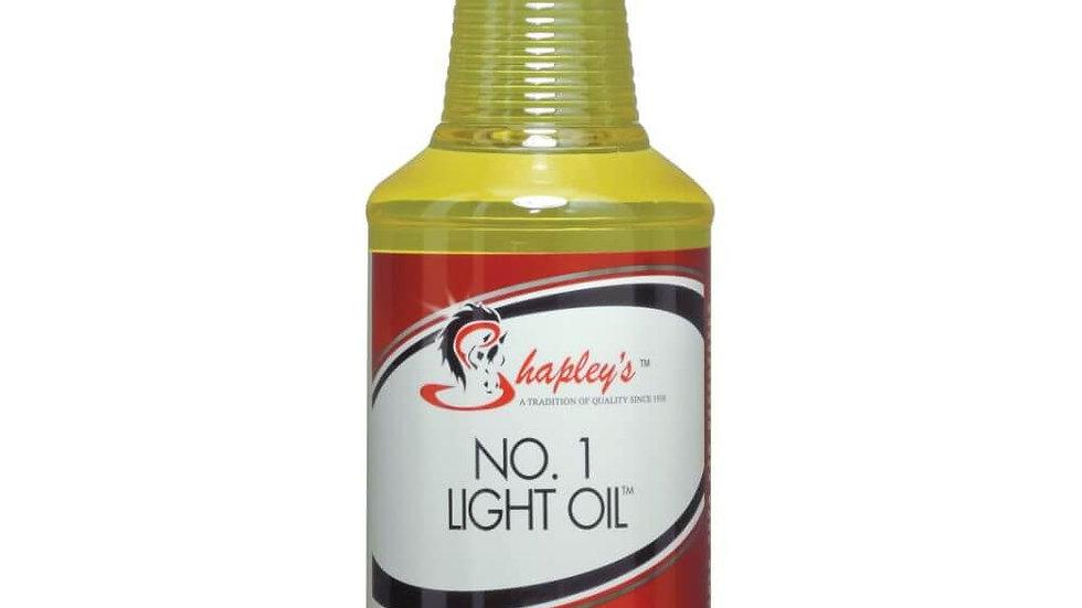 No.1 Oil