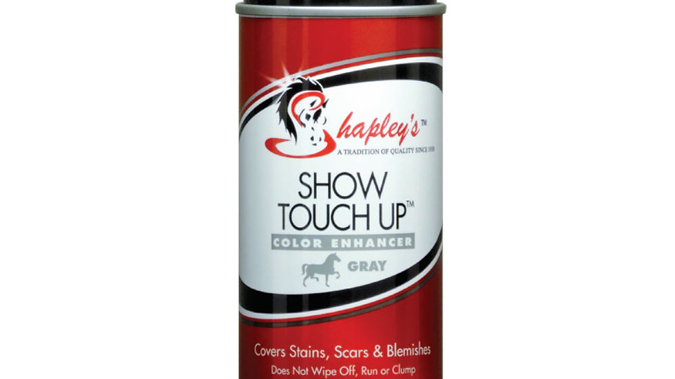 Show Touch Up Grey