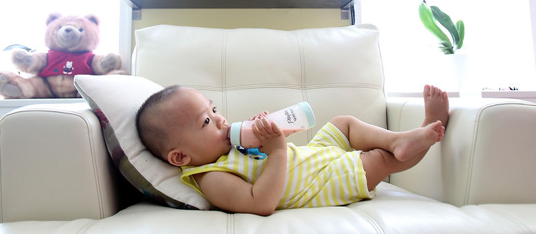 Baby Nutrition Health