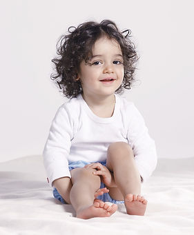 Toddler 2-3 years old