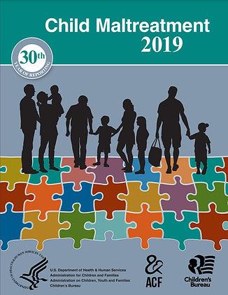 Child Maltreatment 2019 Cover