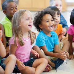 Quality Preschool Social and Emotional