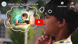 RESILIENCE VIDEO