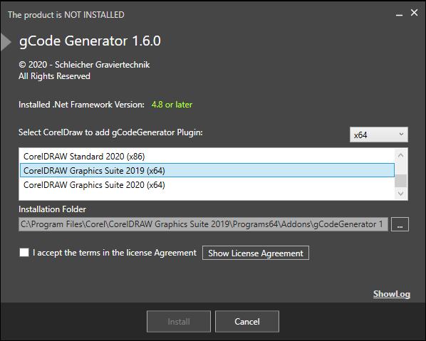 g-code-generator-installer