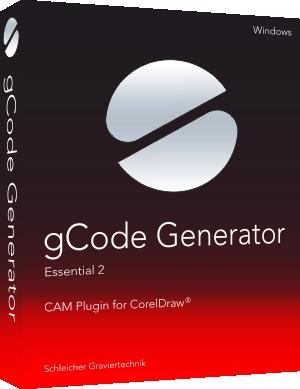 gCode Generator Essential 2