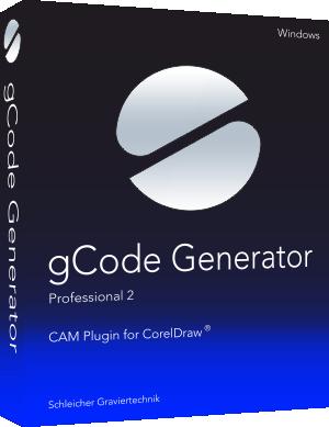 gCode Generator Professional 2