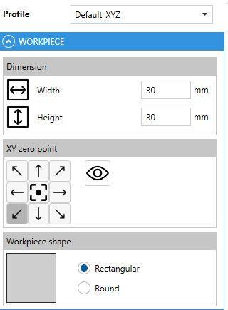 gCode Generator workpiece data input.JPG