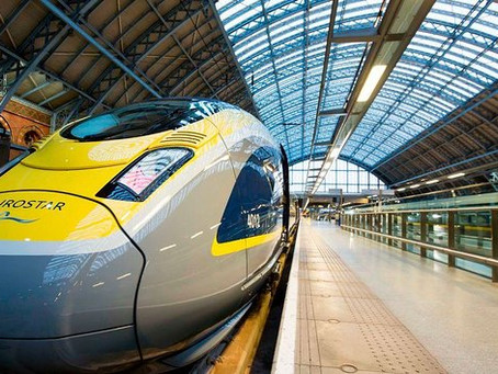 Eurostar confirms start date for direct Amsterdam-London service