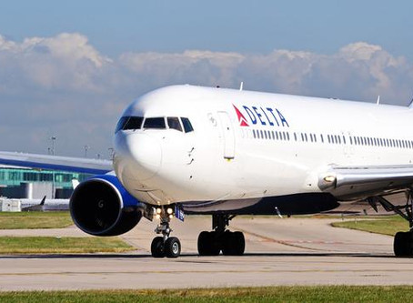 Delta Becomes First US Airline to Install Hand Sanitizer Stations OnboardAIRLINES & AIRPORTS  DELTA