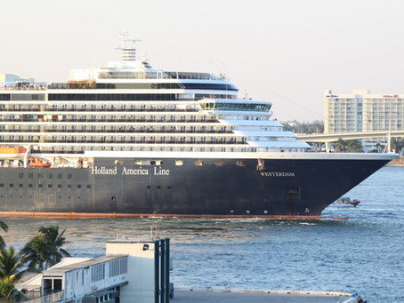 Holland America Line extends 'Save Now, Cruise Later' offer