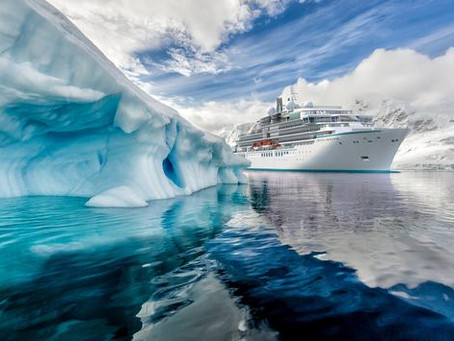 Crystal Clean+ Protocols Introduced for Crystal Expedition and Crystal Yacht Cruises
