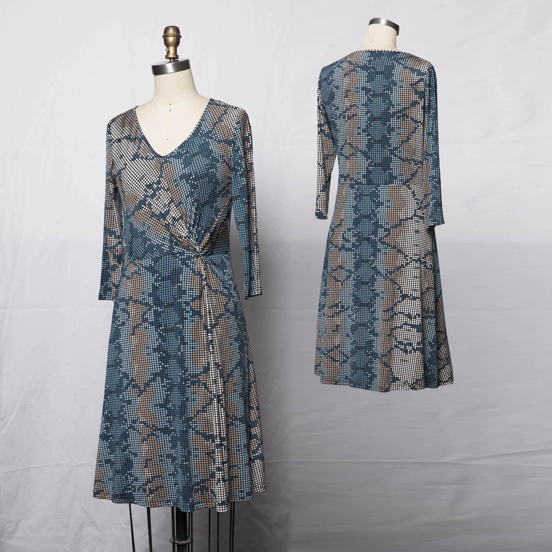 DRESS 023153