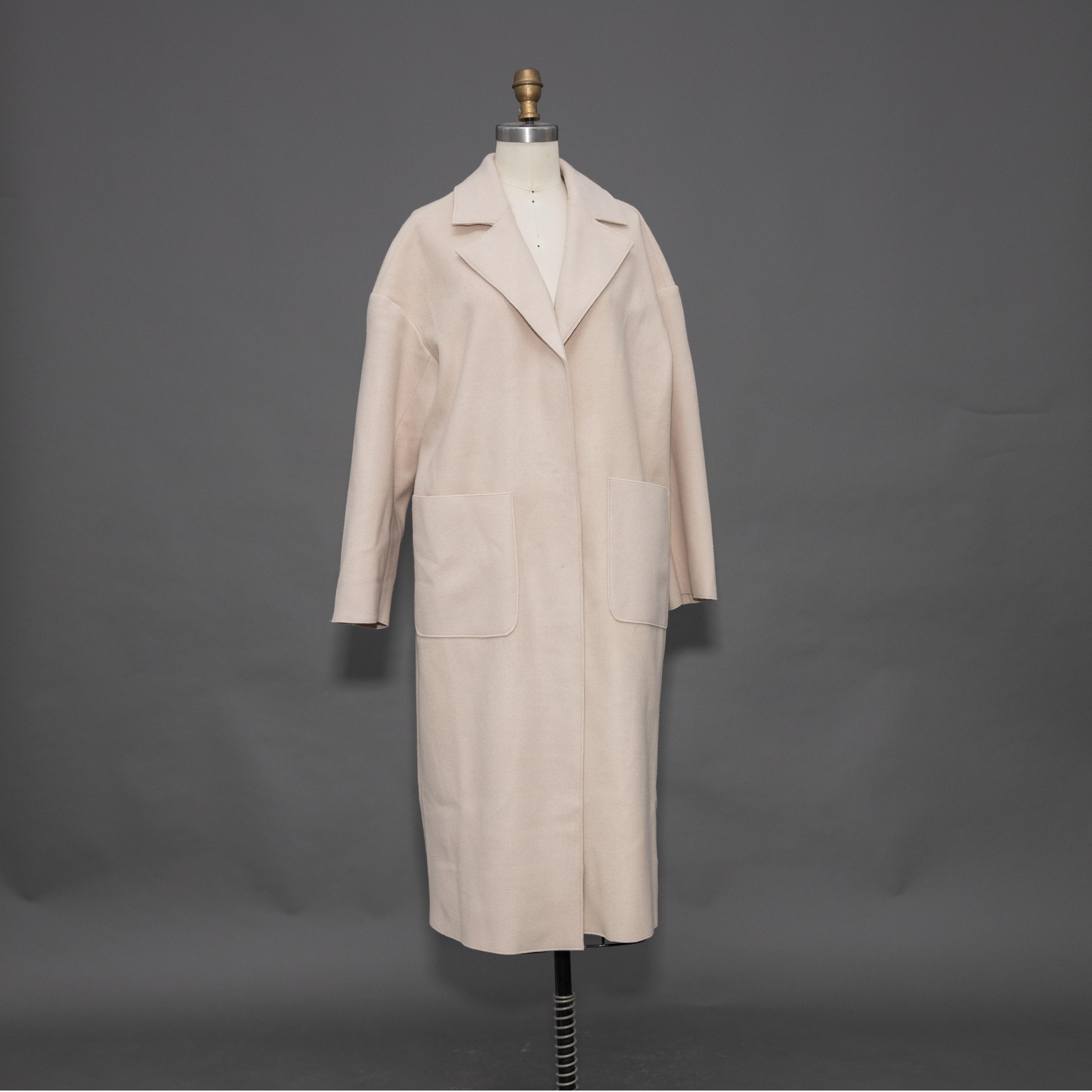 HTF 2 coat