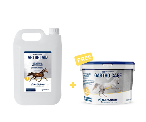 ArthriAid 5 l + Gastro Care