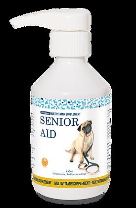 Senior Aid for older dogs 250 ml