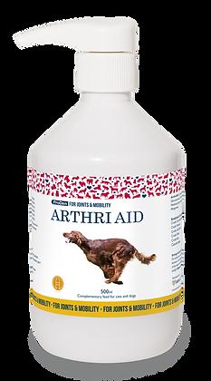 ArthriAid Omega komplexná kĺbová výživa pre psy a mačky 250 ml / 500 ml