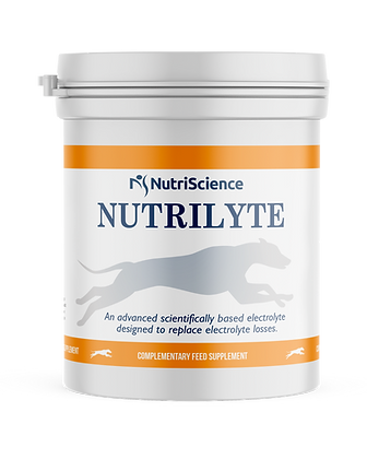 NutriLyte - elektrolyty pro psy