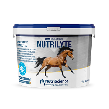 NutriLyte electrolyte supplement