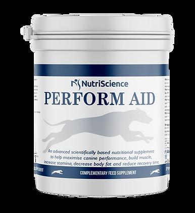Perform Aid pre psy