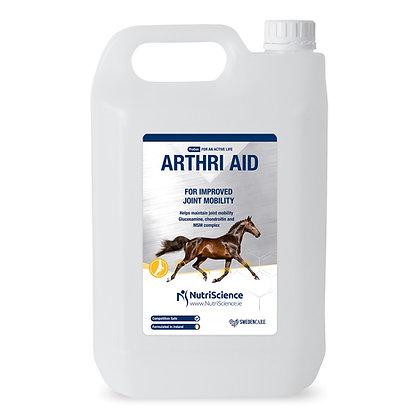 ArthriAid komplexná kĺbová výživa pre kone 5 l