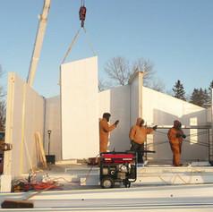 Canadian Build