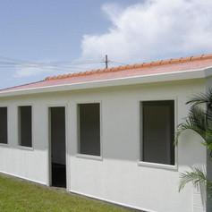 Caribbean Build