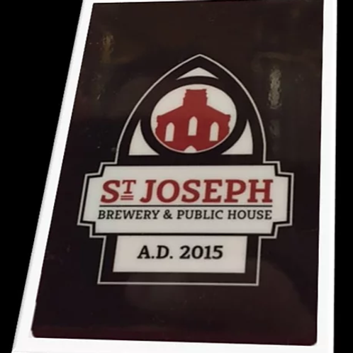 Saint Joseph Brewery Gift Card - $25