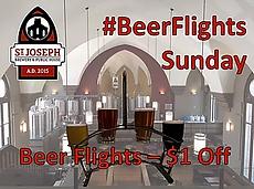 Beer Flights Sunday.webp