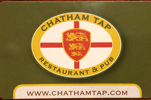Chatham Tap Gift Card