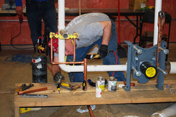 Apprentice Contest & Open House Pictures 296