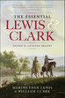 Meriwether Lewis & William Clark Expedition Amerika