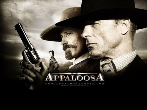 Appaloosa | Chronologie der Silhouetten