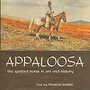 Reproduktion Nez Perce Horse - Appaloosa