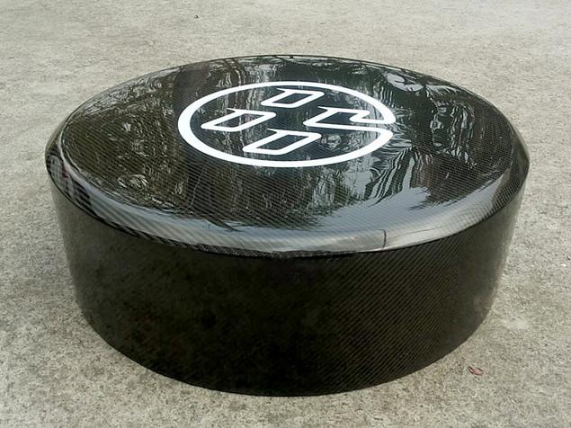 #carbon tire cover 12k