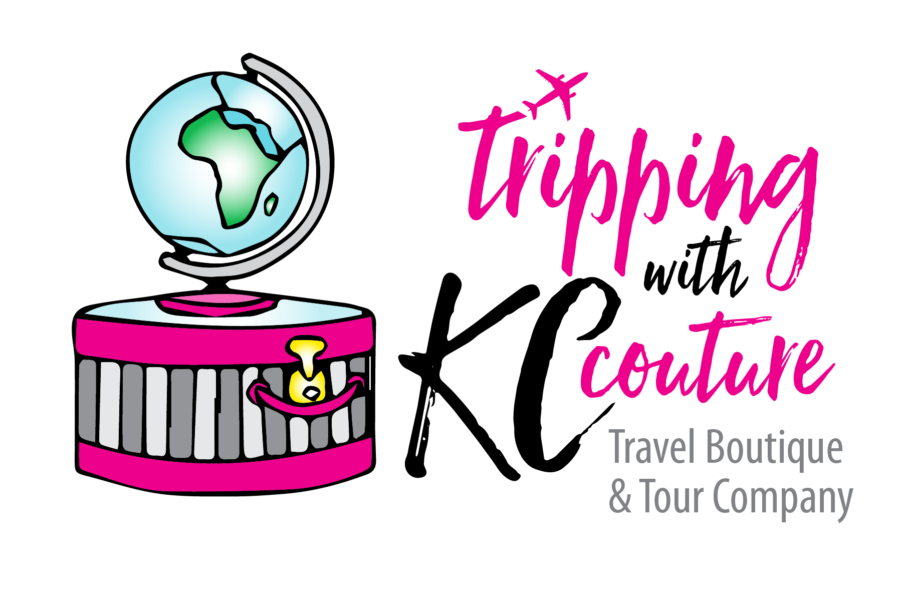 TERMS & CONDITIONS | Tripping with KC Couture | We Create